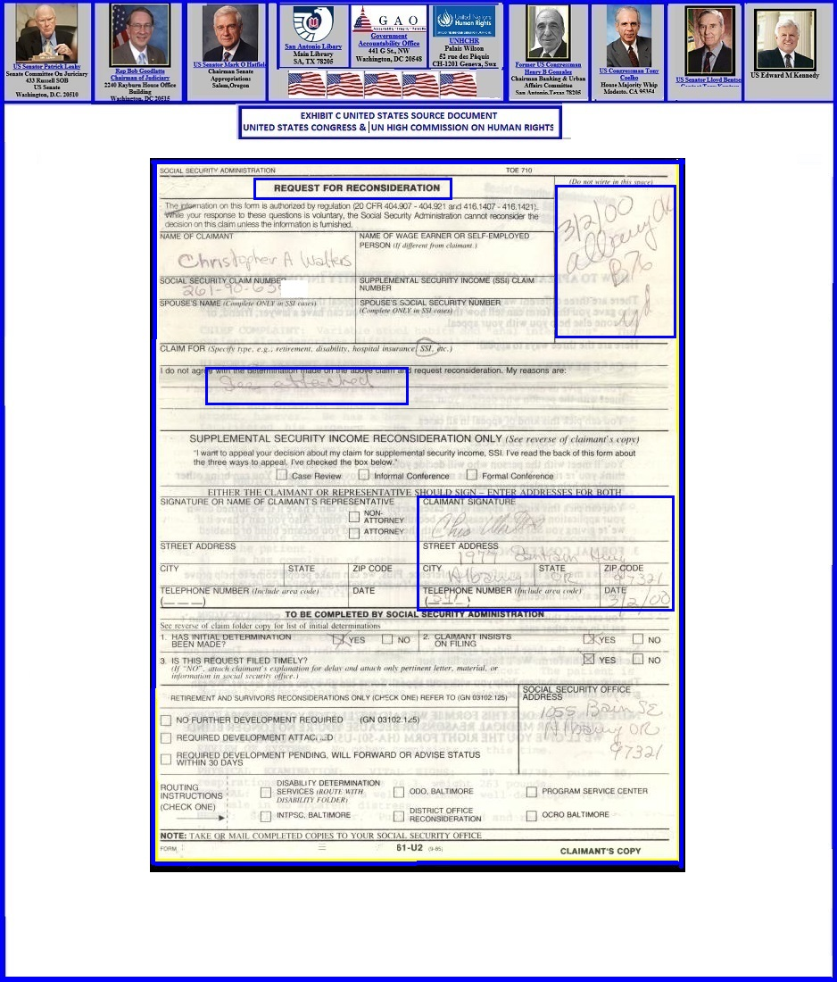 Specification 3 justice for victims of abuse of power herbertf5m ssi reconsideration altavistaventures Image collections